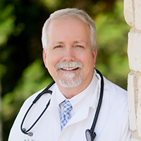 Dr. Andrew Hoover - Rhome, Texas family doctor